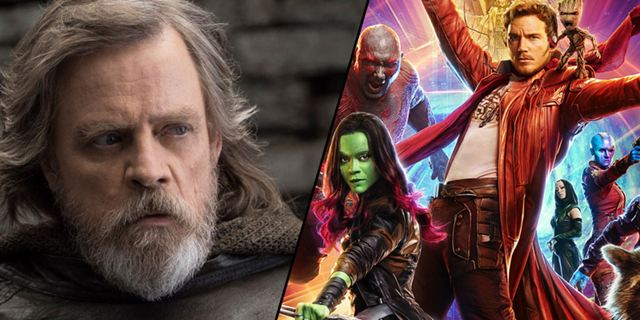 "Mark Hamill in ""Guardians Of The Galaxy 3""? ""Star Wars""-Star verhandelt mit James Gunn über mögliche Rolle"