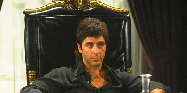 """""""Scarface"""": Antoine Fuqua wieder für Regieposten im Gespräch, Diego Luna als Hauptdarsteller unsicher"""