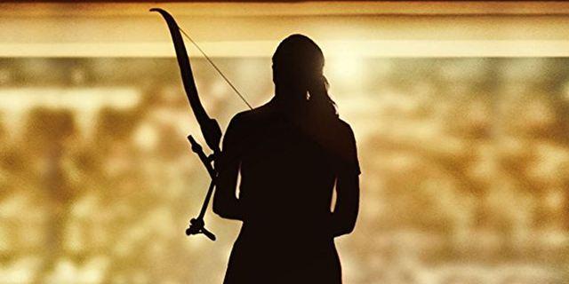 """Trailer zur Netflix-Dokumentation """"Ladies First"""" über die beste Bogenschützin der Welt"""