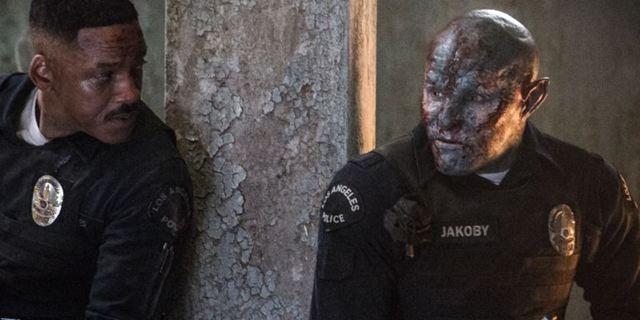 """Netflix-Hit """"Bright"""": Joel Edgerton äußert sich zu den harschen Kritiken und nennt Wünsche für """"Bright 2"""""""