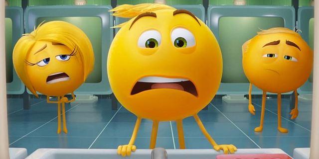 """Goldene Himbeere 2018: """"Emoji – Der Film"""" räumt 4 Anti-Oscars ab, """"Fifty Shades Of Grey 2"""" folgt mit 2 """"Auszeichnungen"""""""