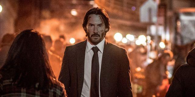 """Netflix-Superheldenfilm: Keanu Reeves ist Topkandidat für """"Past Midnight"""""""