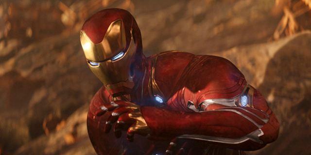 "Iron Man mit Flügeln: 15 neue Cover zu ""Avengers 3: Infinity War"" zeigen den Look (fast) aller Helden"