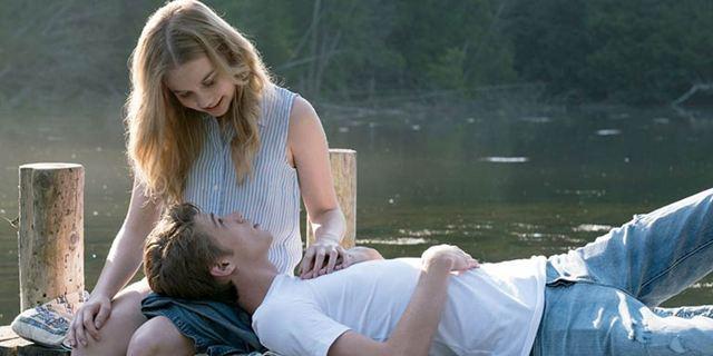 """Deutscher Trailer zur Teenie-Romanze """"Letztendlich sind wir dem Universum egal"""" mit """"The Nice Guys""""-Jungstar Angourie Rice"""