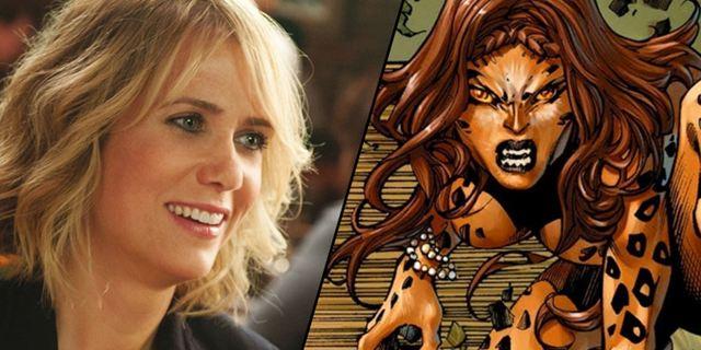 """Bestätigt: Kristen Wiig wird in """"Wonder Woman 2"""" zu Bösewichtin Cheetah"""