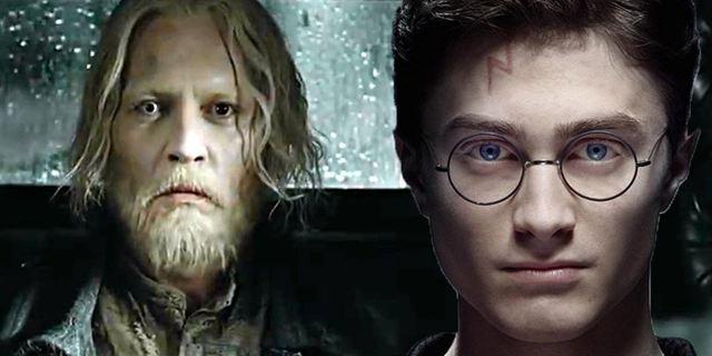 """Endlich Hogwarts! Alle """"Harry Potter""""-Referenzen aus dem Trailer zu """"Phantastische Tierwesen 2"""""""