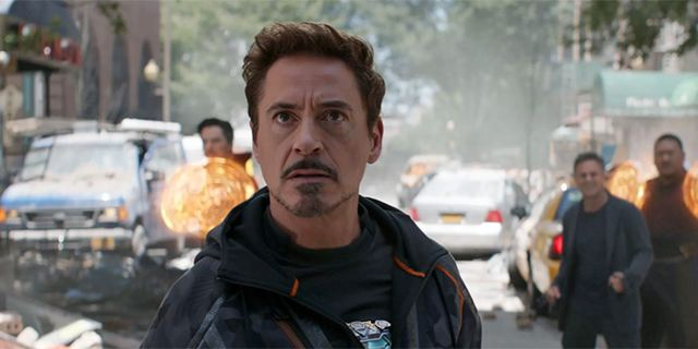 """Avengers 3: Infinity War"": Der neue Trailer zum Marvel-Blockbuster"