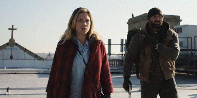 """Bürgerkrieg in Brooklyn: Deutscher Trailer zum Action-Drama """"Bushwick"""" mit Dave Bautista"""