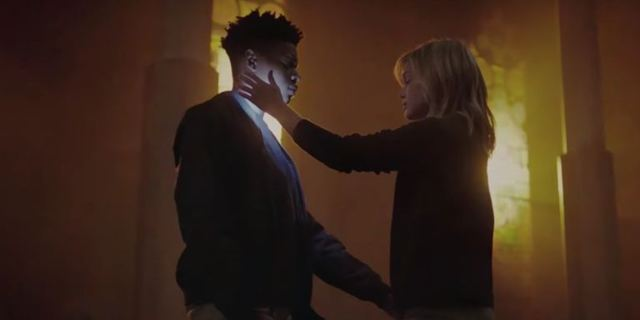 """Neuer Trailer zu """"Marvel's Cloak And Dagger"""" prophezeit: """"Einer wird leben, einer wird sterben"""""""