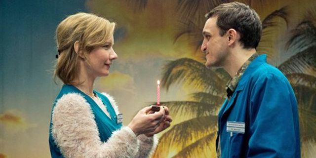 """""""In den Gängen"""": Erster Trailer zum 4,5-Sterne-Drama mit Sandra Hüller und Franz Rogowski"""