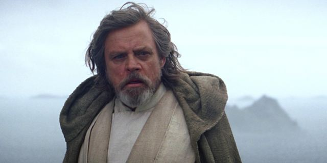 """Mark Hamill enthüllt: Das hatte George Lucas für Luke (und Leia) in """"Star Wars 9"""" geplant"""
