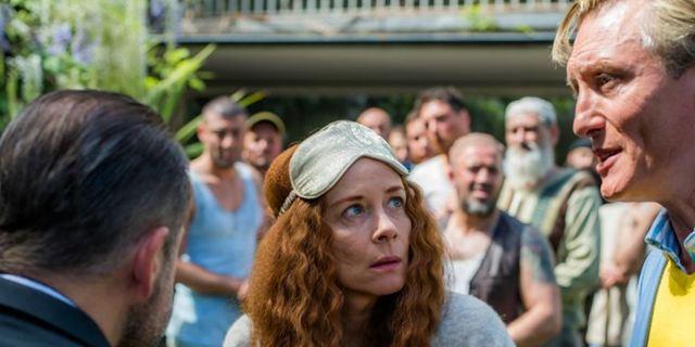"""Mehr Exzess: Langer Trailer zu Oskar Roehlers Sklaven-Satire """"HERRliche Zeiten"""""""
