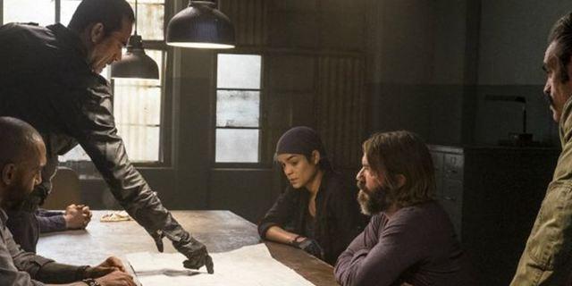 """Die nächste wichtige """"The Walking Dead""""-Figur ist tot: Das sagt der Schauspieler zu seinem unfreiwilligen Abgang!"""
