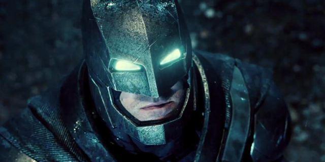 Jake Gyllenhaal wird nicht der nächste Batman: Doch darum ist die Absage nicht endgültig