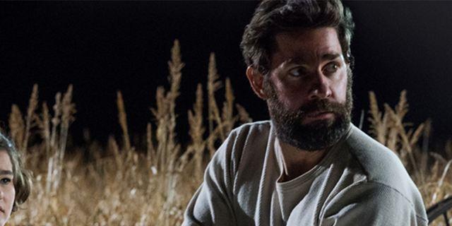 "Nach Horror-Hit ""A Quiet Place"": John Krasinski macht Sci-Fi-Thriller ""Life On Mars"""