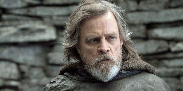 """""""Star Wars 8"""": Mark Hamill erklärt die letzte Szene von """"Die letzten Jedi"""""""
