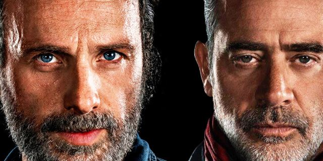 """Das Ende des Krieges? Die 10 denkwürdigsten Momente aus dem Staffelfinale von """"The Walking Dead"""""""
