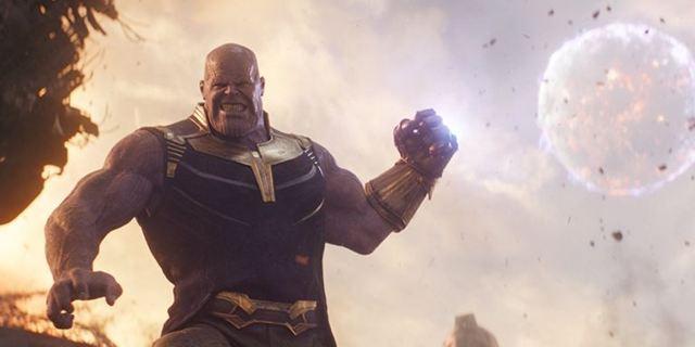 """Avengers 3: Infinity War"": Josh Brolin hat Thanos in vielen Szenen gar nicht selbst gespielt"