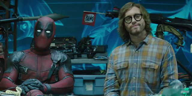 """Bedlam, Shatterstar und... Peter: Neuer """"Deadpool 2""""-Trailer stellt die Mitglieder der X-Force vor"""