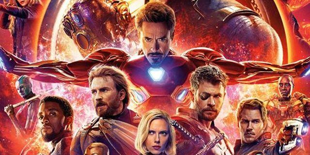 """""""Avengers 4"""": Star verwechselt wohl Filme und enthüllt möglichen Riesen-Spoiler"""