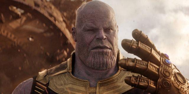 """""""Avengers 3: Infinity War"""": Darum widersteht dieser Held Thanos' Tat am längsten"""