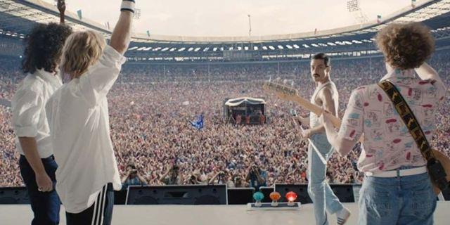 """Rami Malek ist Freddie Mercury: Der erste Trailer zum Queen-Biopic """"Bohemian Rhapsody""""!"""