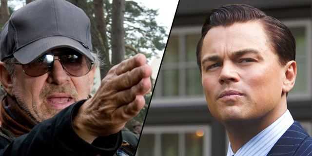 Reunion? Steven Spielberg und Leonardo DiCaprio könnten für Bürgerkriegsepos wieder zusammenarbeiten