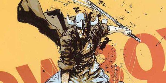 """""""Cowboy Ninja Viking"""": Neue Autoren für die abgedrehte Comicadaption mit Chris Pratt"""