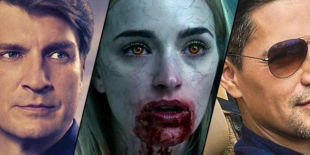 Alle Trailer der Upfronts 2018: Unsere Einschätzung zu den neuen Serien der großen Sender
