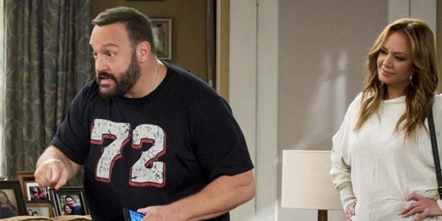 """""""Kevin Can Wait"""": Kevin-James-Serie kommt nach Absetzung endlich ins Free-TV"""