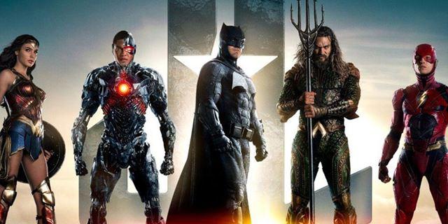 "Neue ""Justice League""-Gerüchte: Offenbar krachte es schon von Anfang an hinter den Kulissen"