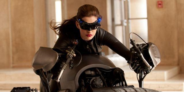 """Gerücht zur Besetzung des """"Cats""""-Films: Anne Hathaway und Rihanna als singende Katzen"""
