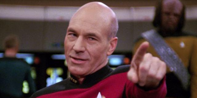 """""""Star Trek"""": Picard-Reboot mit Patrick Stewart soll kommen,  Expanded Universe mit zahlreichen Spin-offs geplant"""