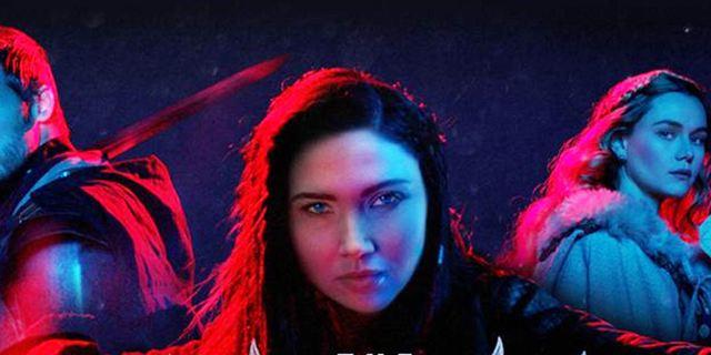 """""""The Outpost"""": Erster langer Trailer zur neuen Fantasy-Serie der """"Stargate""""-Produzenten"""