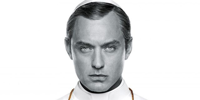 """""""The New Pope"""": John Malkovich und Jude Law im """"Young Pope""""-Nachfolger dabei"""
