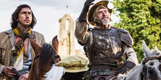 """Nach Drama um """"The Man Who Killed Don Quixote"""": Das soll der nächste Film von Terry Gilliam werden"""