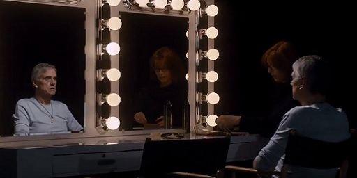 """Auf Roadtrip mit Jeremy Irons: Im Trailer zu """"An Actor Prepares"""" wird gesoffen bis der Arzt kommt"""