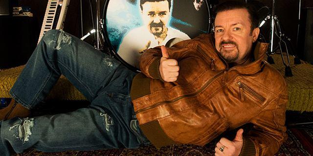 """""""After Life"""": Ricky Gervais macht neue Netflix-Serie mit """"Harry Potter""""- und """"Game of Thrones""""-Star"""