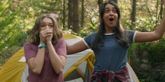 """Böse in den Schniedel geschnitten: Erster Trailer zur versauten Netflix-Teenie-Komödie """"The Package"""""""