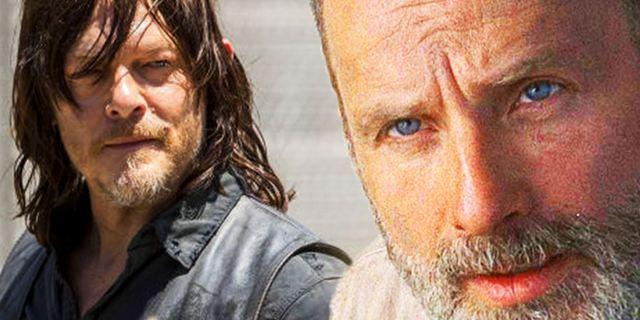 """Das Ende von Rick Grimes? 10 Dinge, die wir im Trailer zur 9. Staffel """"The Walking Dead"""" erfahren haben"""