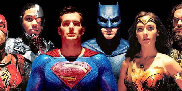 """Laut Jason """"Aquaman"""" Momoa ist der Snyder-Cut von """"Justice League"""" besser als der Kinofilm"""