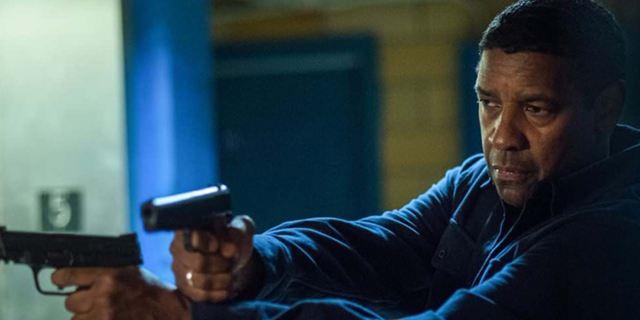 """Exklusiv: Unter diesen Bedingungen ist Denzel Washington bereit für """"The Equalizer 3""""!"""