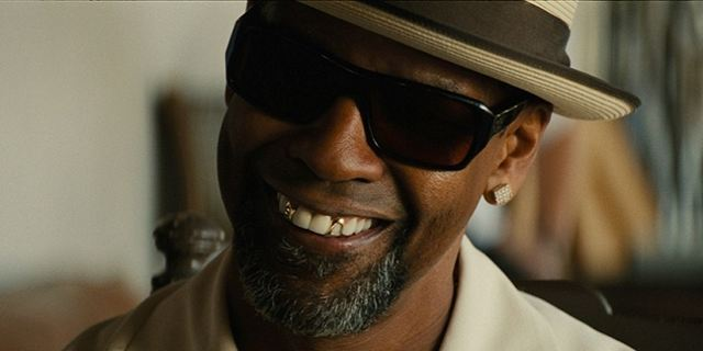 """Exklusiv: """"The Equalizer 2""""-Star Denzel Washington plaudert mit uns über das """"Scarface""""-Remake"""