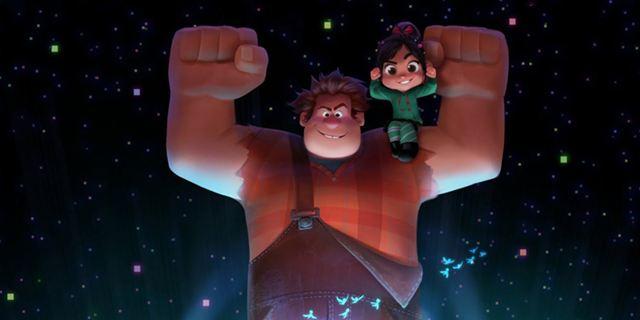 """Neues Bild zu """"Ralph Reichts 2"""": So habt ihr die Disney-Prinzessinnen noch nie gesehen"""
