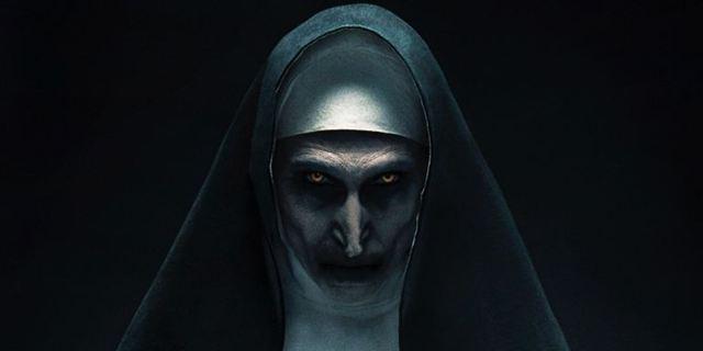 """""""The Nun"""": Neuer Teaser zum """"Conjuring""""-Spin-off versetzt YouTube-Nutzer in Panik"""