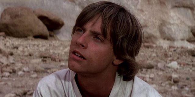 """Luke in Love? Mark Hamill deutet bisher unerzählte Liebesgeschichte zwischen """"Star Wars 6"""" und """"Star Wars 7"""" an"""