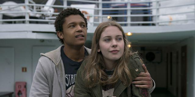 """""""The Innocents"""" neu bei Netflix: Mehr als nur eine übernatürliche Teen-Romanze"""