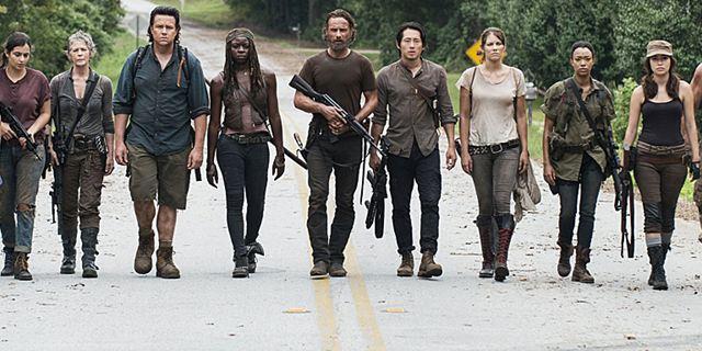 """""""The Walking Dead"""": Diese neuen Namen erwarten euch mit den Whisperers in Staffel 9"""