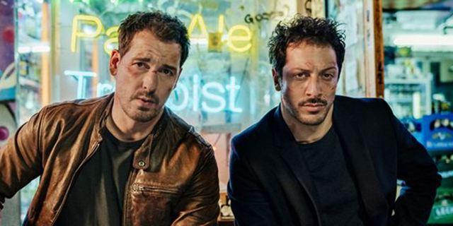 """Trailer zu """"Dogs Of Berlin"""": Die 2. deutsche Netflix-Serie nach """"Dark"""" startet noch dieses Jahr"""