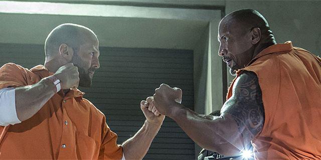 """""""Fast & Furious""""-Spin-off """"Hobbs & Shaw"""": Dwayne Johnson postet erstes Bild vom Set"""
